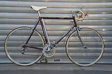 Brindisi Rennrad 80er Jahre Singlespeed Fixie Bahnrad NEU 0KM RETRO SHIMANO 105