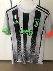 Palace x Juventus Adidas Soccer Football jersey replica - Men's Medium Ronaldo
