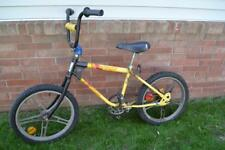 "RARE 1978 Vtg AMF AVENGER 200MX Old-School EARLY BMX BIKE Bicycle FRAME 20"" MAG"