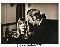Petra Markham Autograph - Get Carter - Signed 10x8 Photo - Handsigned-AFTAL