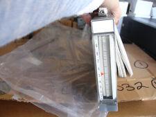 BAILEY CONTROLS RY1301 SERIES 15 EDGEWISE INDICATOR