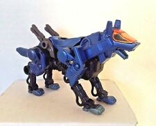 Zoids Command Wolf Tomy Hasbro 2002 Action Figure Used Loose