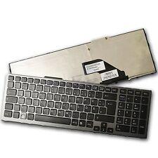 DE Tastatur für Sony Vaio VPC-F11M1E VPC-F11 VPC-F11Z1E VPC-F11V VPC-F11S1E/B