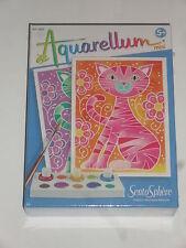 aquarellum mini chats, sentosphère à partir de 5 ans