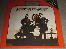 JOLLIVER ARKANSAW - HOME - LESLIE WEST ' FELIX PAPALARDI - NEW LP RECORD