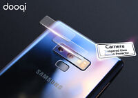 For Samsung Galaxy Note 9 Premium Rear Camera Lens Tempered Glass Film Protector