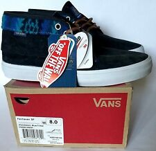 f0480ccd7d Free Shipping. 24 Watching. Vans Men s Fairhaven SF Pendleton Sneakers Blue    Tribal Size 8