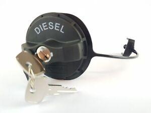 New Genuine Mazda BT-50 UP UR Diesel Fuel Tank Filler Cap Lockable UC9H42250B