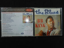 RARE CD B B KING / THE BLUES /