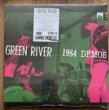 Green River - 1984 Demos Vinyl RSD Pearl Jam Mudhoney Soundgarden
