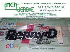 LOGO - SIGLA ORIGINALE 7626487 PER FIAT PENNY D