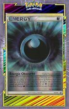 🌈Energie Obscurité Reverse - HS04:Indomptable - 79/90 - Carte Pokemon Neuve FR