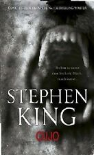 STEPHEN KING __ CUJO ___ SHOP SOILED  __ FREEPOST UK