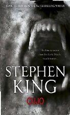 STEPHEN KING __ CUJO ___ BRAND NEW __ FREEPOST UK