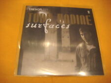 Cardsleeve Full CD TODD BODINE Surfaces 11TR 2006 techno tech house
