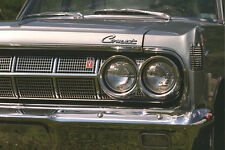 465030 1964 Mercury Comet caliente A4 papier photo