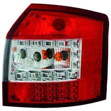 Paar Set scheinwerfer rücklichter TUNING LED AUDI A4 00-04 AVANT Rossi