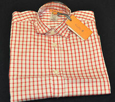 Kule Boy's Red/White Shirt (2 yr.) Msrp: $79.00