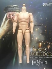 Star Ace Harry Potter Order of Phoenix Dumbledore Nude Body loose 1/6th scale