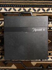 Informant Portable Ii Microfilm Microfiche Projector/Reader Briefcase