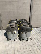 More details for karcher nt 45/1 eco vacuum cleaner grey 110v with new filter