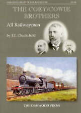 The Coey/Cowie Brothers: All Railwaymen (Oakwood Library of Railway-ExLibrary