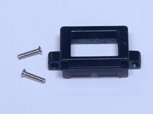 CANON AE-1 Viewfinder Window Screws Vintage SLR 35mm Film Camera Parts