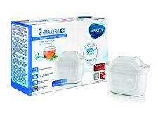 BRITA filtri MAXTRA+ Pack 2 Cartucce per caraffe filtranti 3 filtri x 3 mesi ...