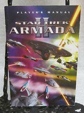 Star Trek Armada II Game Manual