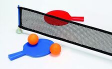 New EastPoint Go Time Table Tennis Game Set