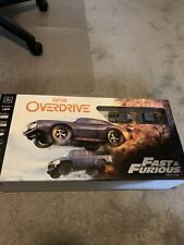 Anki Overdrive 000-00056 Fast & Furious Edition Battle Racing System