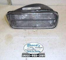 85-92 CAMARO Z28 RS IROC-Z RH SIGNAL LIGHT PASSENGER SIDE RIGHT R HAND GM2521165
