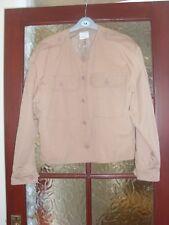 NWOT Size 18 Taupe Jacket