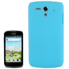Hardcase Pure Colour für Huawei U8818 Ascend G300 in hell blau Case Schutzhülle