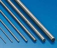 Stahldraht Federstahl 0,6 mm  5 Stück