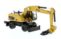 1:87 Cat M318D Wheel Excavator 85177 High Line Series Diecast Master Caterpillar