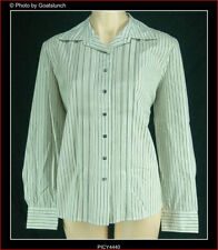 Sportscraft Cotton Blend Career Tops & Blouses for Women