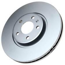 2x Brake Disc Set Pair 320mm Audi A4 Allroad A5 A6 A7 Q5 - ATE 24.0130.0221.1