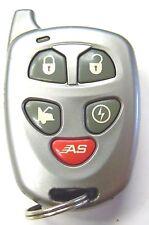 Remote keyless entry Transmitter starter key fob Autostart NAHAS2501 alarm phob