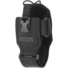 Maxpedition AGR Radio Pouch Hex Ripstop Nylon Bungee GPS Holster Holder Black