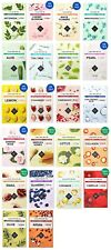 Etude House One Mask A Day 0.2 mm Therapy Air Sheet Mask (18 sheets, Random)