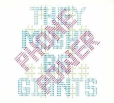 Phone Power They Might Be Giants CD 5060397531049