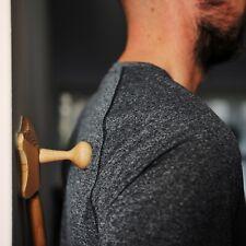 Triggerpunkt Massagegerät aus Holz | Gezielte Selbstmassage einfach gemacht!