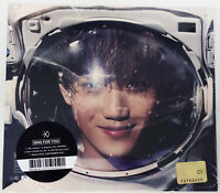EXO - Sing For You [Chinese KAI Ver.] CD+Photocard+Poster+Extra Gift Photocards