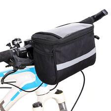 Fahrrad Lenkertasche Umhängetasche 100/% Wasserdicht