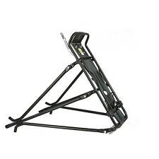 Bike Bicycle Carrier Rear Luggage Rack Shelf Bracket Aluminum Alloy Outdoor