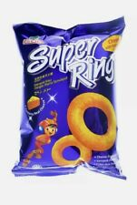 Super Ring CHEESE snacks 2020 60g 🔥🔥🥰Asia favourite🥰PROMO price