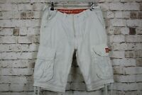 Superdry Core Lite Cargo Shorts size S No.O228 25/4