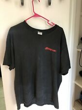 Snap On Vintage T- Shirt