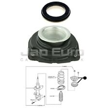 For NISSAN JUKE QASHQAI X TRAIL TIIDA FRONT LEFT SHOCK TOP STRUT MOUNT & BEARING